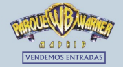 warner bros parque madrid